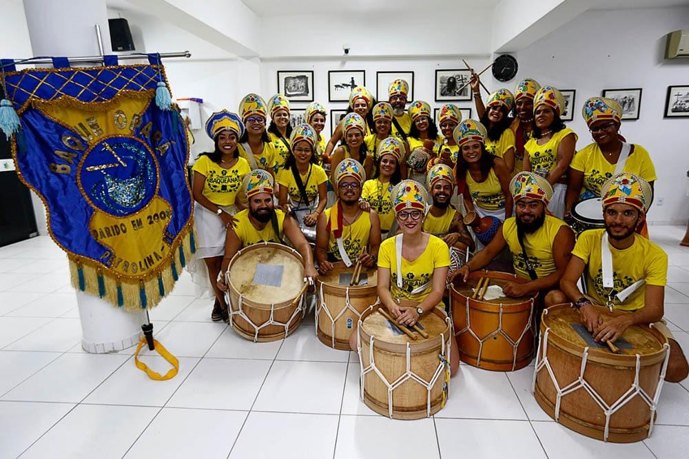 Primeira edição da Festa Literária de Uauá alcança mais de 10 mil de público durante os três dias de evento