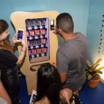 Fast Food Machine. Foto: Divulgação