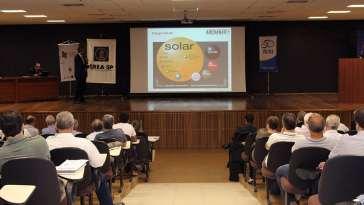 Evento em Limeira reuniu lideranças e profissionais do setor, representantes de instituições públicas e privadas. Foto: Divulgação