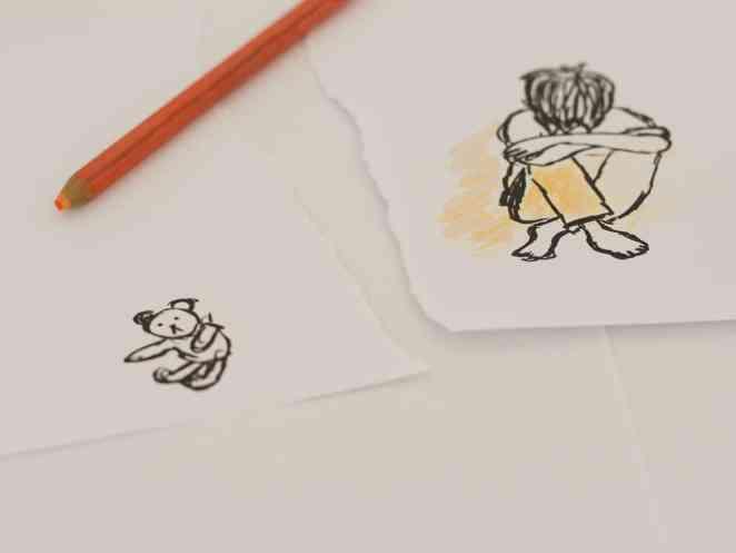 Falando sobre o luto com crianças: 3 livros que abordam o tema de forma lúdica e delicada. Foto: Pixabay