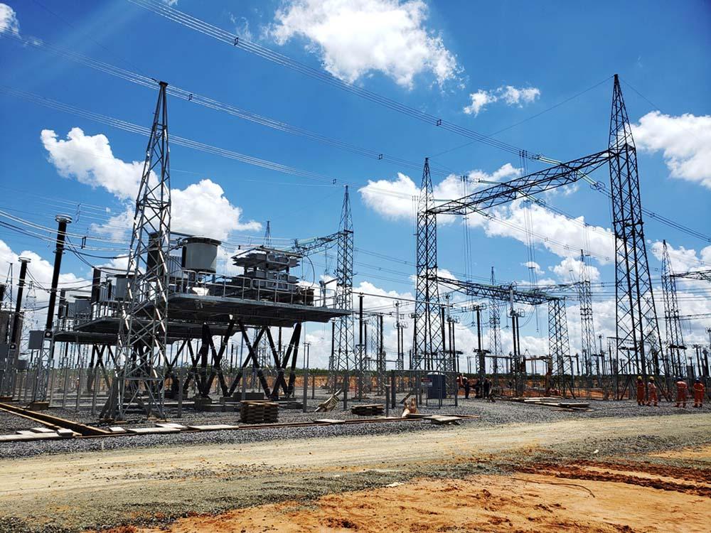 Inaugurada última fase de Subestação que vai garantir suficiência energética para o Oeste da Bahia