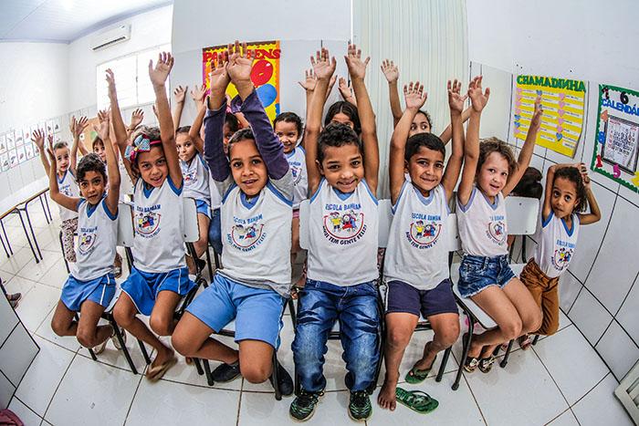 Novo edital do Fundesis vai destinar R$ 2,5 mi para obras sociais na Bahia