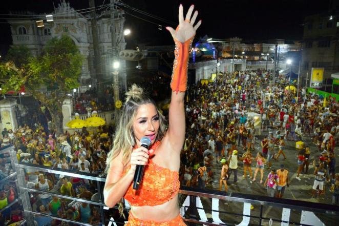 Luana Monalisa (Foto: Juarez Carvalho / Renato Cipriano - Divulgação)
