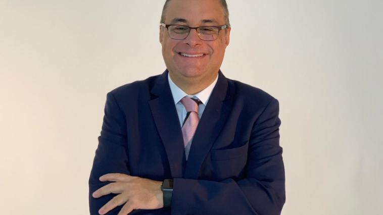 Cassio Faeddo (Foto: Divulgação)