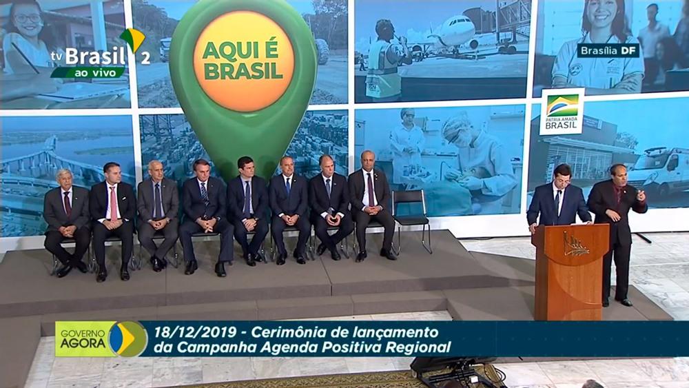 """Durante pandemia, governo gasta R$ 10 milhões para divulgar """"imagem positiva"""" no Brasil e exterior"""