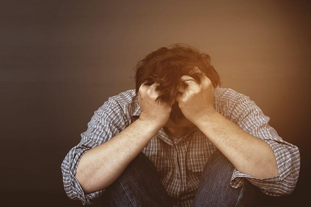 Depressão na quarentena: como lidar?