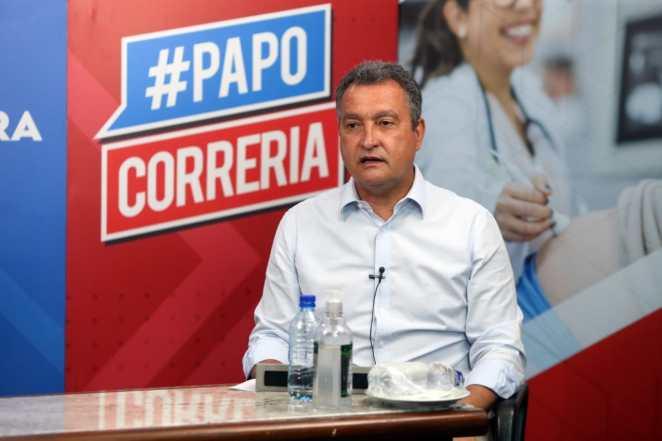 (Foto: Camila Souza/GOVBA)
