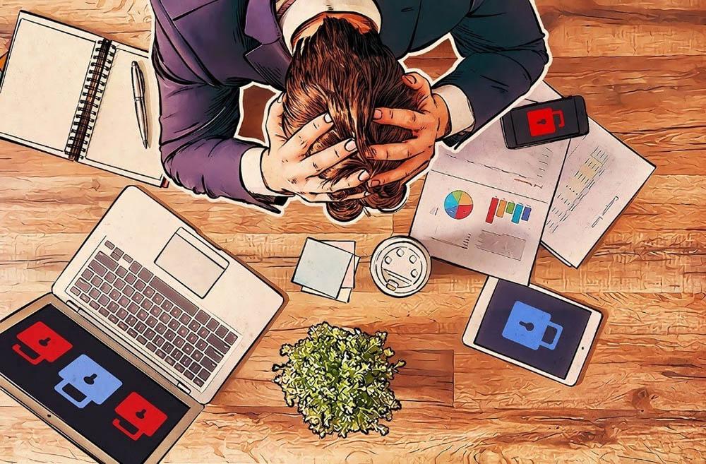 Um terço dos profissionais brasileiros desconhece os riscos de um ciberataque