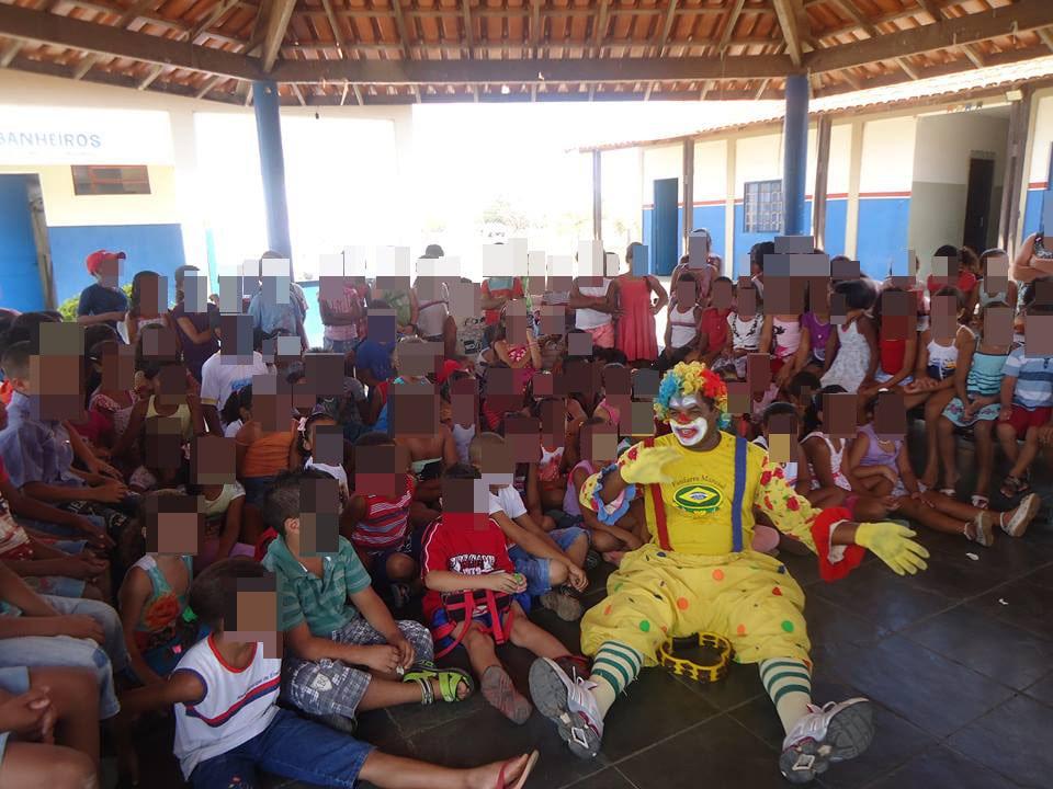 Mulheres denunciam série de crimes sexuais contra crianças em Minas