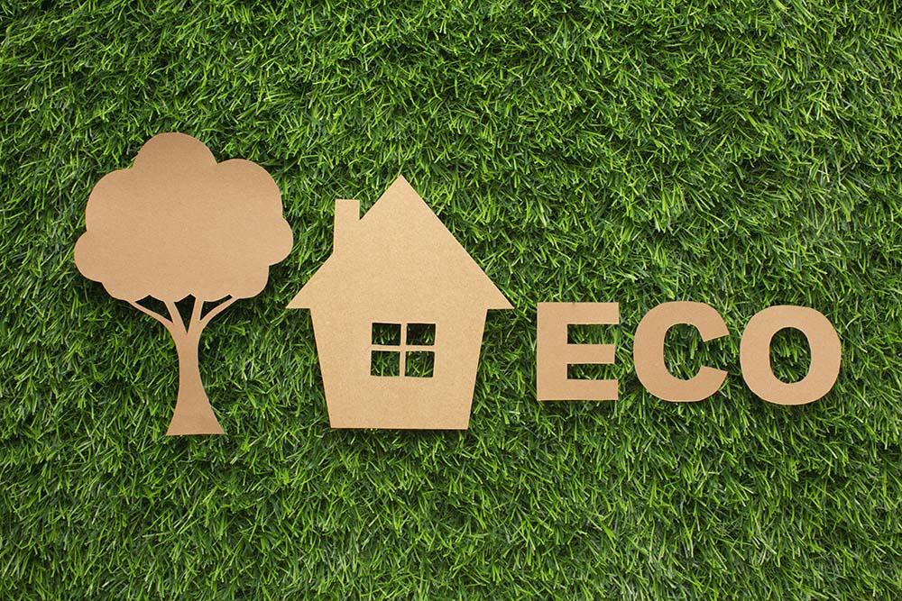 As casas se tornam mais inteligentes para reduzir gastos e impactos ambientais