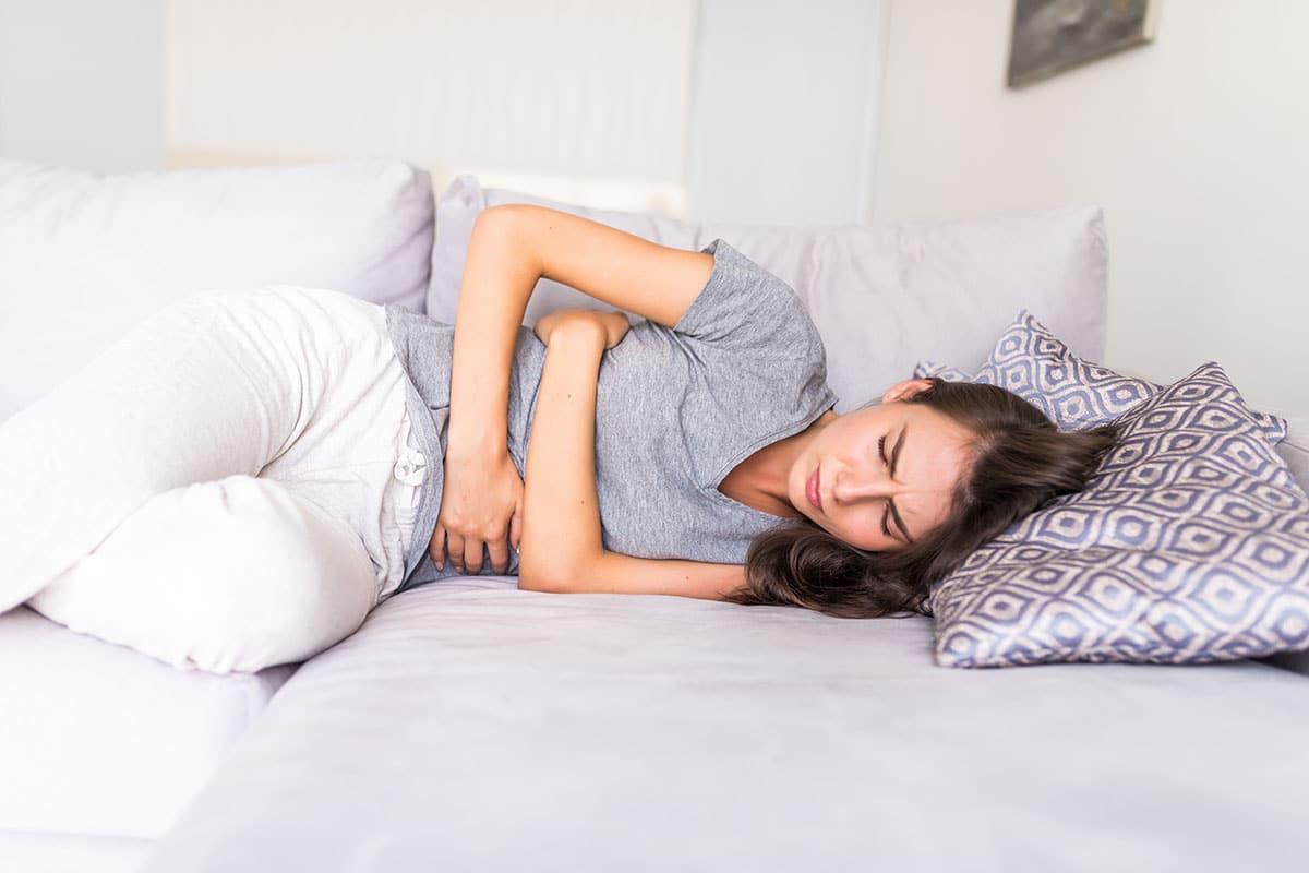 Sua menstruação é normal?