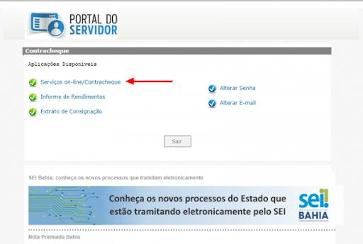Governo da Bahia publica tabela de pagamento do funcionalismo estadual em 2021