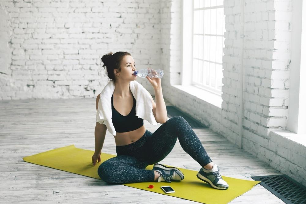 Como escolher os melhores exercícios para fazer em casa