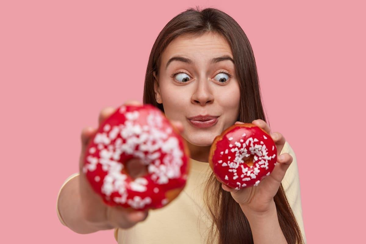 A pandemia aumentou a compulsão por doces?