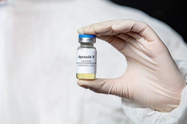 Bahia receberá 300 mil doses da vacina Sputnik V em julho