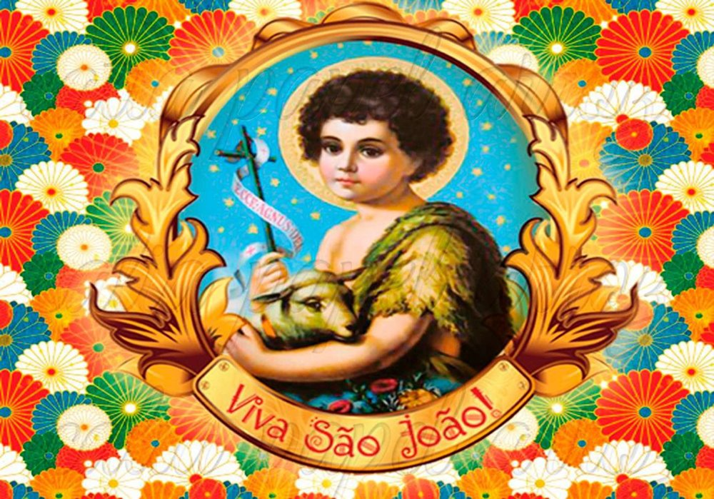 São João e São Pedro! Cartomante e taróloga Maria do Sol apresenta simpatias para os devotos dos santos de Junho