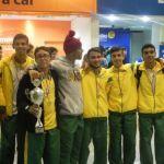 Guarapari recebe Campeonato Brasileiro Escolar de Futsal