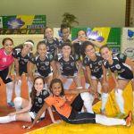 Capixabas estreiam com goleada no Brasileiro Escolar de Futsal
