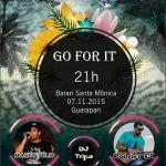 Reggae e Surf Music neste sábado no Barari