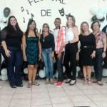 Escola Municipal realiza Festival de talentos