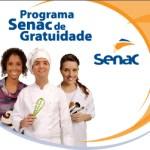 Senac abre 106 vagas de cursos gratuitos em Guarapari