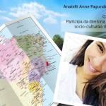 Jovens Embaixadores: Estudante de Guarapari foi selecionada para viagem aos Estados Unidos