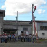 EDP está com inscrições abertas para curso de qualificação de eletricistas