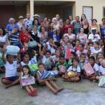 Centro de Apoio ao Idoso realiza 1º Grito de Carnaval