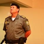 """""""Segurança pública é a nossa responsabilidade"""", diz novo Tenente Coronel da PM em Guarapari"""