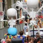 Hoje é dia de Bloco Papinha no Carnaval do Centro