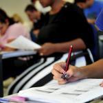 Estudantes da rede estadual voltam às aulas nesta segunda-feira