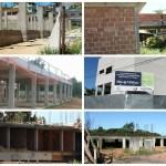 Obras da prefeitura que se arrastam…