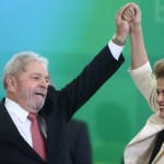 Lula toma posse como ministro da Casa Civil