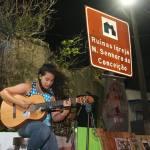 Coletivo Sinestesia na luta por arte e cultura em Guarapari