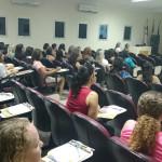 I Workshop de Educação Infantil fala sobre a linguagem de crianças e bebês