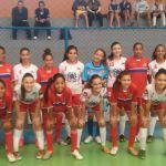 Atletas da escola Maria Ramalhete conquistam medalha de prata nos Jogos Escolares
