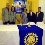 Rotary Club de Guarapari tem novo conselho diretor