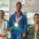 Atleta de Guarapari pede ajuda para participar de campeonato de jiu-jitsu no RJ