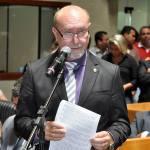 Candidato à prefeitura de Anchieta é denunciado por liderar organização criminosa