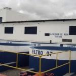 Cesan paralisa abastecimento de água em Anchieta e Piúma nesta quarta