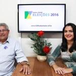 Entrevista com Manoel Ferreira Couto, candidato a prefeito de Guarapari
