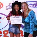 Cantora Mirim de Anchieta vence festival em Barretos