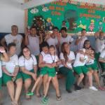 Adote um aluno da Apae Guarapari e deixe o Natal dele mais feliz