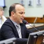 Deputado federal participa de debate sobre situação política do país em Guarapari