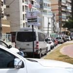 Rotativo começa a ser cobrado na Praia do Morro e Bacutia