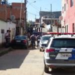 Polícia faz operação para acabar com guerra do tráfico em Guarapari