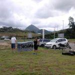 Contra a greve da PM, manifestantes pretendem fechar a BR101 em Guarapari