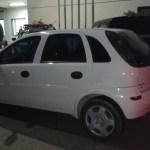 Delegacia Patrimonial recupera mais um carro roubado em Guarapari