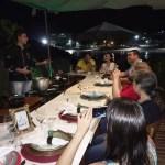 Oficina gastronômica para amantes da culinária acontece em Iriri
