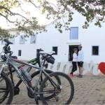 Passeio ciclístico inicia a Semana do Meio Ambiente em Anchieta
